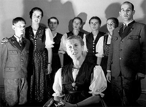 What Happened to the Real von Trapp Family? - Parade